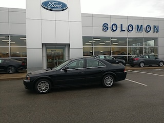 2003 Lincoln LS V6 Base Sedan