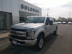 2019 Ford F-250 XLT FORD CERTIFIED Crew Cab
