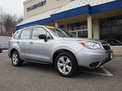 Used 2015 Subaru Forester 2.5i (CVT) SUV in Somerset