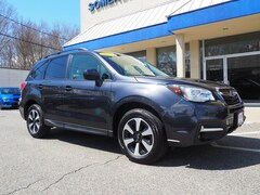 Used 2018 Subaru Forester 2.5i Premium SUV in Somerset