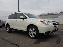 Used 2016 Subaru Forester 2.5i Limited SUV in Somerset