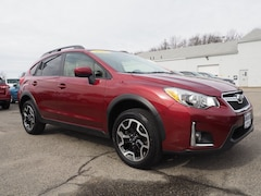 Used 2016 Subaru Crosstrek 2.0i SUV in Somerset