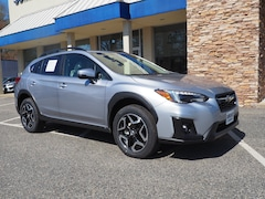 2018 Subaru Crosstrek 2.0i Limited with EyeSight, Moonroof, Navigation S SUV