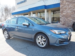 2018 Subaru Impreza 2.0i Limited 5dr 50th Anniversary Edition Sedan 4S3GTAU6XJ3725468 for sale in Somerset, MA at Somerset Subaru