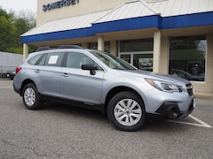 2018 Subaru Outback 2.5i SUV 4S4BSAAC8J3354331 for sale in Somerset, MA at Somerset Subaru