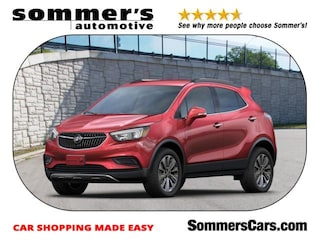 2019 Buick Encore FWD 4dr Preferred SUV