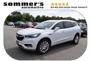 2018 Buick Enclave AWD 4dr Premium SUV