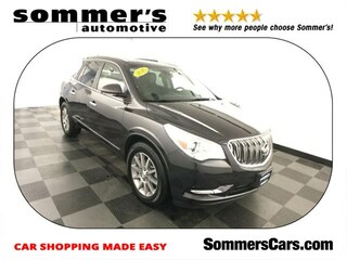 2016 Buick Enclave AWD 4dr Leather Sport Utility