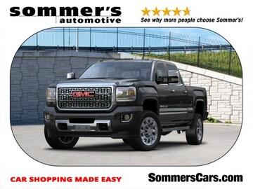2019 GMC Sierra 2500HD Truck