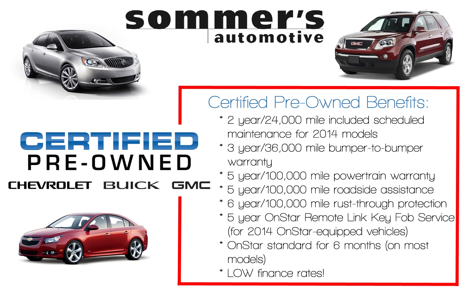ClickHere To Search GM Certified Pre Owned Inventory