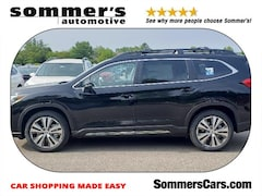 New 2019 Subaru Ascent Limited 8-Passenger SUV 192760 For sale in Mequon, WI, near Milwaukee, WI
