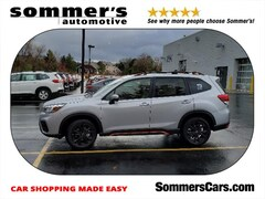 New 2019 Subaru Forester Sport SUV 190791 For sale in Mequon, WI, near Milwaukee, WI