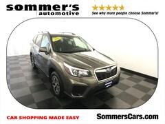 2019 Subaru Forester 2.5i Premium SUV For sale in Mequon WI, near Milwaukee WI