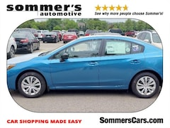 2019 Subaru Impreza 2.0i Sedan For sale in Mequon WI, near Milwaukee WI