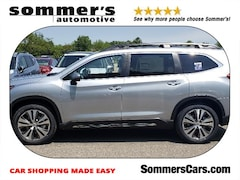 New 2019 Subaru Ascent Limited 7-Passenger SUV 192828 For sale in Mequon, WI, near Milwaukee, WI