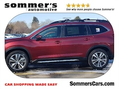 New 2019 Subaru Ascent Limited 7-Passenger SUV 192043 For sale in Mequon, WI, near Milwaukee, WI