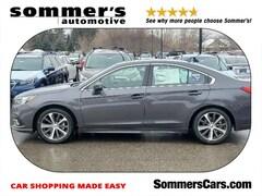 New 2019 Subaru Legacy 2.5i Limited Sedan 191782 For sale in Mequon, WI, near Milwaukee, WI