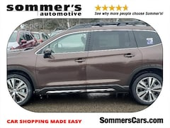 New 2019 Subaru Ascent Limited 7-Passenger SUV 192102 For sale in Mequon, WI, near Milwaukee, WI