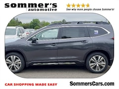 New 2019 Subaru Ascent Limited 8-Passenger SUV 192744 For sale in Mequon, WI, near Milwaukee, WI