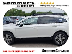 New 2019 Subaru Outback 2.5i Limited SUV 192920 For sale in Mequon, WI, near Milwaukee, WI