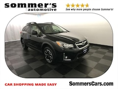 Certified Pre-Owned 2016 Subaru Crosstrek 5dr CVT 2.0i Premium SUV JF2GPABC6G8263971 For sale in Mequon WI, near Milwaukee WI