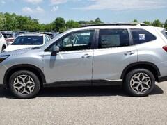New 2019 Subaru Forester Premium SUV 192952 For sale in Mequon, WI, near Milwaukee, WI