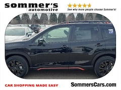 New 2019 Subaru Forester Sport SUV 191763 For sale in Mequon, WI, near Milwaukee, WI