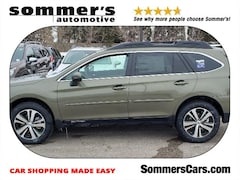New 2019 Subaru Outback 2.5i Limited SUV 191881 For sale in Mequon, WI, near Milwaukee, WI