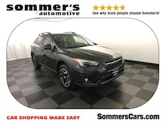 Certified Pre-Owned 2018 Subaru Crosstrek 2.0i Limited CVT SUV JF2GTAMC6JH233613 For sale in Mequon WI, near Milwaukee WI