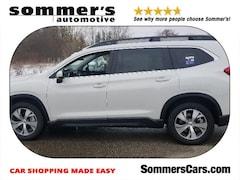 New 2019 Subaru Ascent Premium 7-Passenger SUV 192293 For sale in Mequon, WI, near Milwaukee, WI