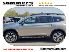 New 2019 Subaru Ascent Limited 7-Passenger SUV 192654 For sale in Mequon, WI, near Milwaukee, WI