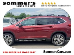 New 2019 Subaru Ascent Limited 7-Passenger SUV 192801 For sale in Mequon, WI, near Milwaukee, WI