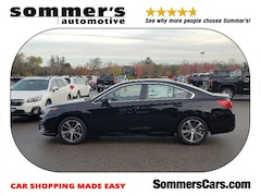 New 2019 Subaru Legacy 2.5i Limited Sedan 190685 For sale in Mequon, WI, near Milwaukee, WI
