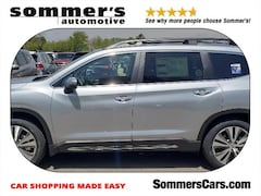 New 2019 Subaru Ascent Limited 8-Passenger SUV 192672 For sale in Mequon, WI, near Milwaukee, WI