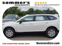 New 2019 Subaru Outback 2.5i SUV 192939 For sale in Mequon, WI, near Milwaukee, WI
