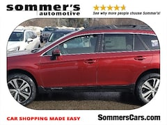 New 2019 Subaru Outback 2.5i Limited SUV 192032 For sale in Mequon, WI, near Milwaukee, WI