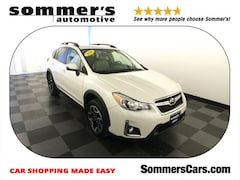 used 2016 Subaru Crosstrek 5dr CVT 2.0i Limited SUV JF2GPAKC8GH309719 For sale in Mequon WI, near Milwaukee WI
