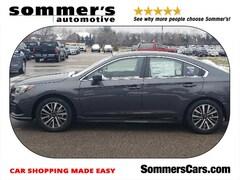 New 2019 Subaru Legacy 2.5i Sedan 191105 For sale in Mequon, WI, near Milwaukee, WI