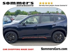 New 2019 Subaru Forester Sport SUV 192957 For sale in Mequon, WI, near Milwaukee, WI