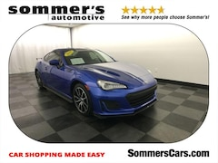 used 2017 Subaru BRZ Premium Manual Coupe JF1ZCAB15H9603937 For sale in Mequon WI, near Milwaukee WI