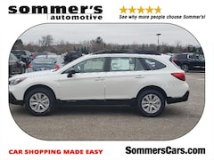 New 2019 Subaru Outback 2.5i SUV 190892 For sale in Mequon, WI, near Milwaukee, WI