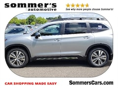 New 2019 Subaru Ascent Limited 8-Passenger SUV 192864 For sale in Mequon, WI, near Milwaukee, WI