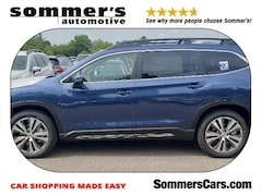 New 2019 Subaru Ascent Limited 7-Passenger SUV 192810 For sale in Mequon, WI, near Milwaukee, WI