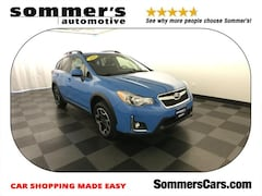 Certified Pre-Owned 2016 Subaru Crosstrek 5dr CVT 2.0i Premium SUV JF2GPABC2G8277138 For sale in Mequon WI, near Milwaukee WI