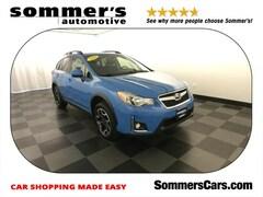 used 2016 Subaru Crosstrek 5dr CVT 2.0i Premium SUV JF2GPABC2G8277138 For sale in Mequon WI, near Milwaukee WI