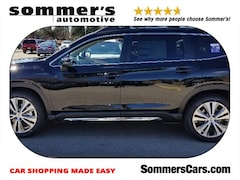 New 2019 Subaru Ascent Limited 8-Passenger SUV 192315 For sale in Mequon, WI, near Milwaukee, WI