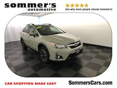 used 2016 Subaru Crosstrek 5dr CVT 2.0i Limited SUV JF2GPALC4GH273705 For sale in Mequon WI, near Milwaukee WI