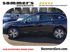 New 2019 Subaru Outback 2.5i Limited SUV 192143 For sale in Mequon, WI, near Milwaukee, WI