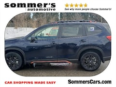 New 2019 Subaru Forester Sport SUV 191932 For sale in Mequon, WI, near Milwaukee, WI