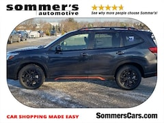 New 2019 Subaru Forester Sport SUV 191264 For sale in Mequon, WI, near Milwaukee, WI